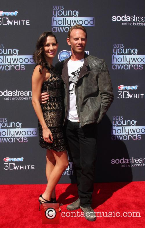 ian ziering erin kristine ludwig young hollywood awards 3794765