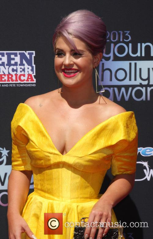kelly osbourne young hollywood awards 2013 3794767