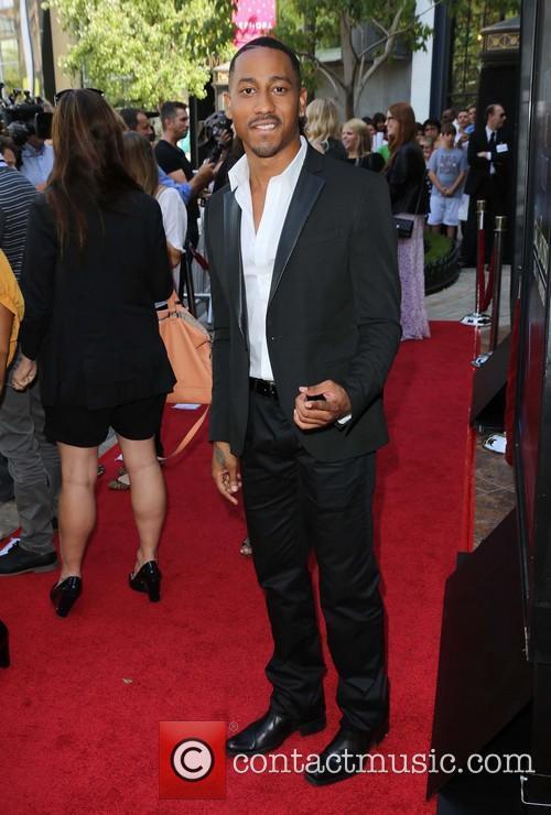 Brandon T. Jackson 2