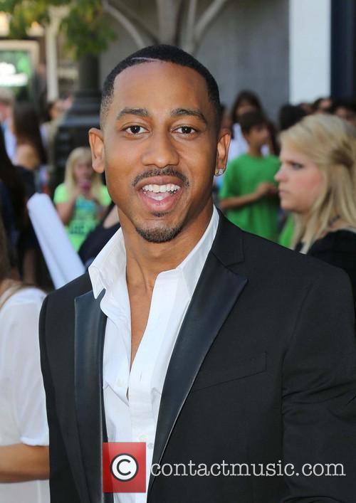 Brandon T. Jackson 5