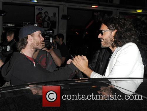 Russell Brand 19