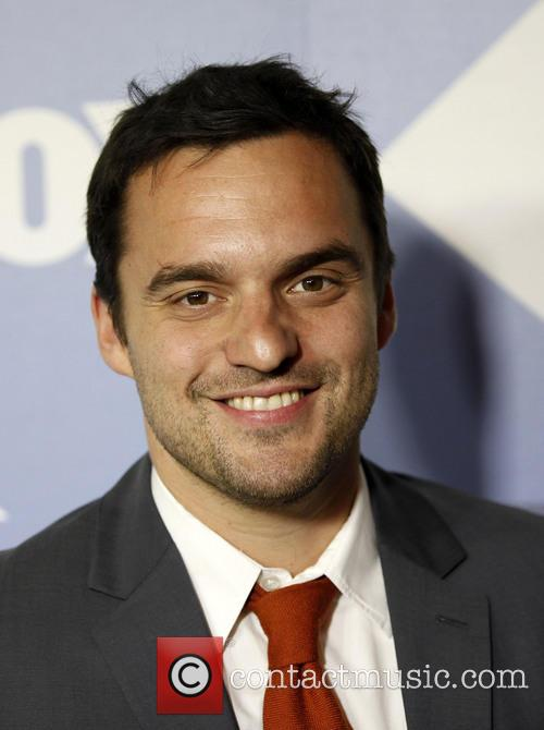 Jake Johnson, 9200 Sunset Blvd