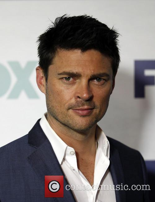 Karl Urban, 9200 Sunset Blvd