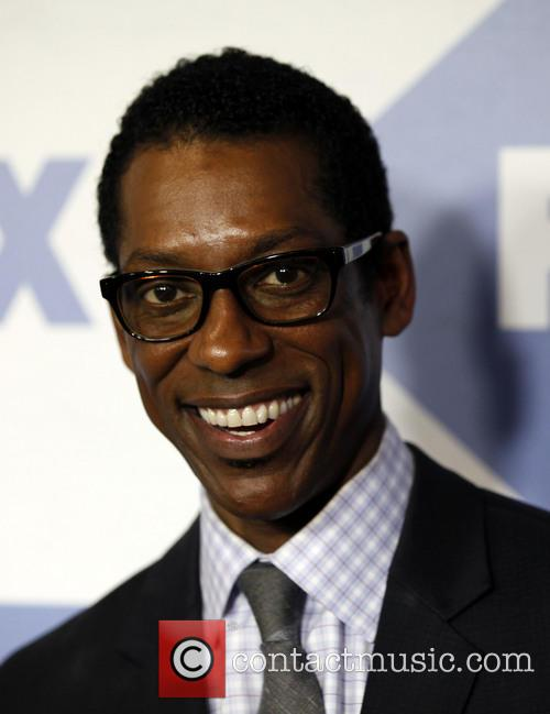 Orlando Jones, 9200 Sunset Blvd