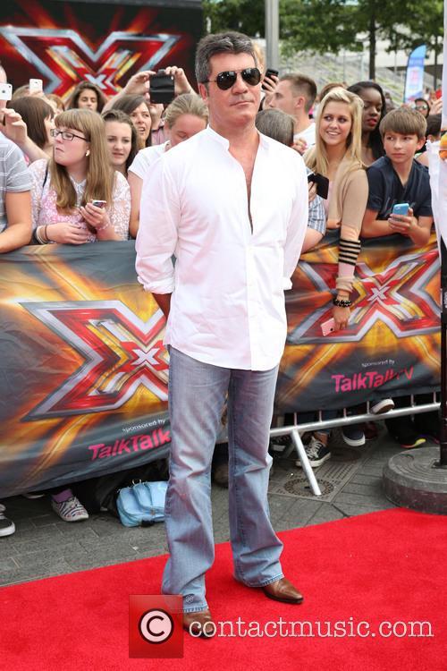 Simon Cowell 1