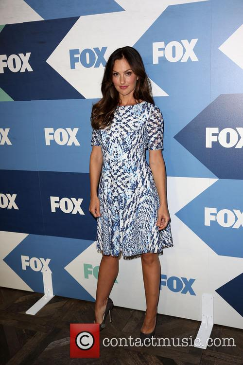 FOX Summer TCA 2013 All-Star Party