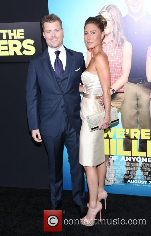 World Premiere of 'We're The Millers'