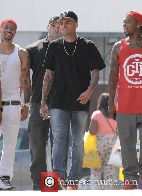 Chris Brown 26