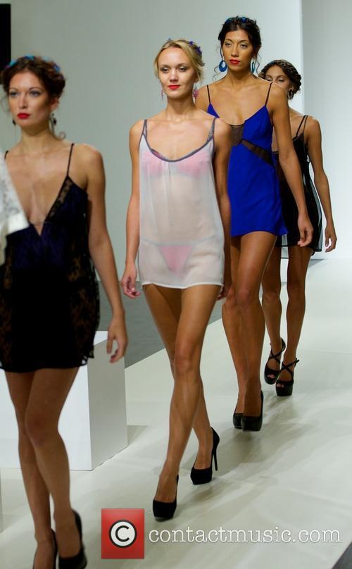 Lingerie Fashion Week