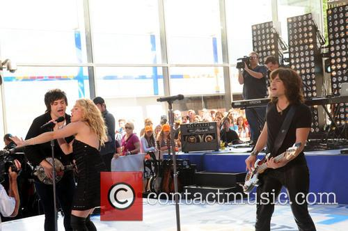 The Band Perry, Kimberly Perry, Reid Perry and Neil Perry 8