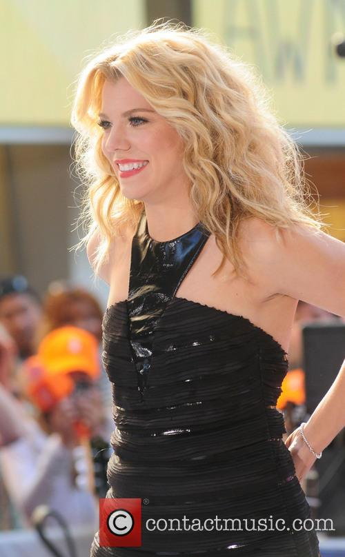 The Band Perry and Kimberly Perry 9