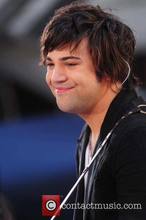 The Band Perry and Neil Perry 4