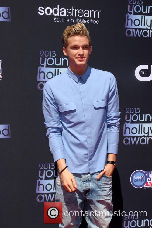Cody Simpson, Broad Theater