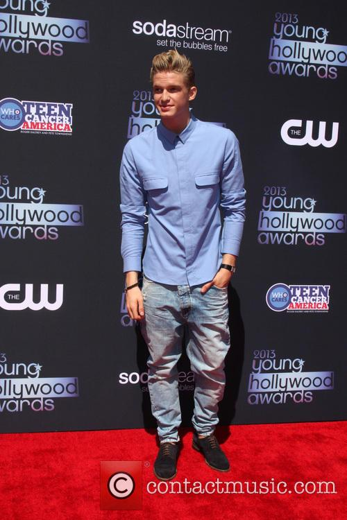 cody simpson young hollywood awards 2013 3794685