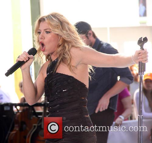 Kimberly Perry and The Band Perry 2