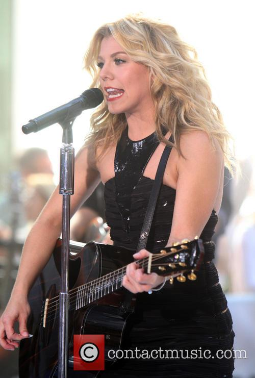Kimberly Perry and The Band Perry 6