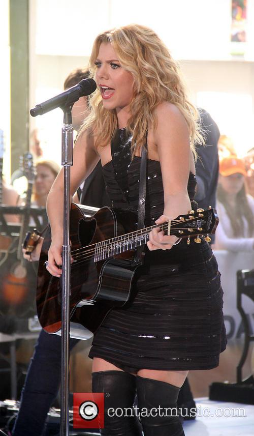 Kimberly Perry and The Band Perry 9