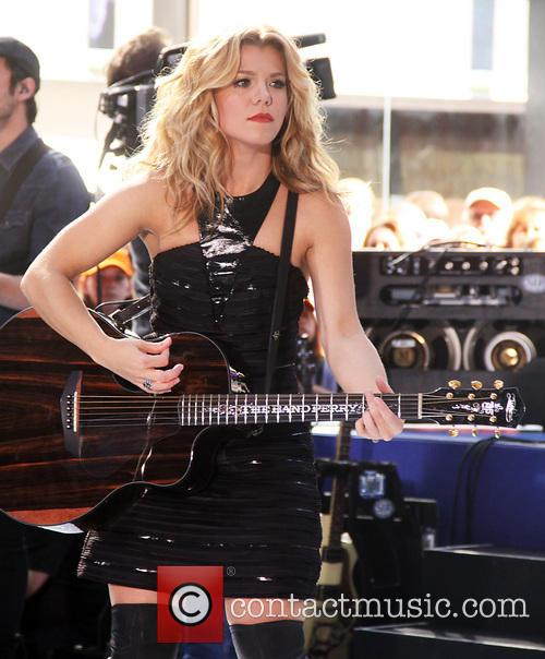 Kimberly Perry and The Band Perry 10