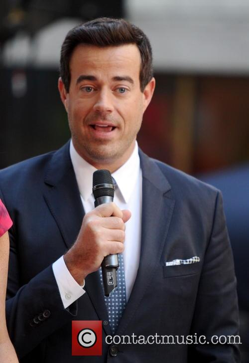 Carson Daly, Today Show