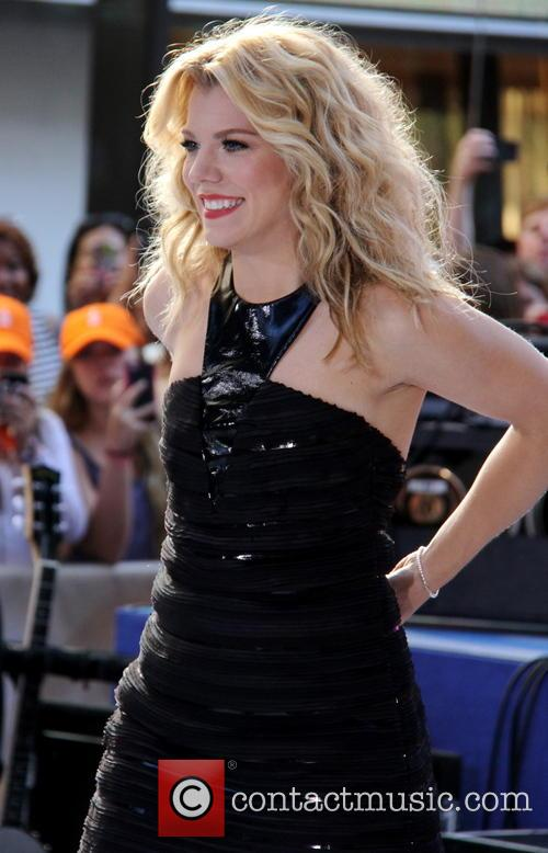The Band Perry and Kimberley Perry 1