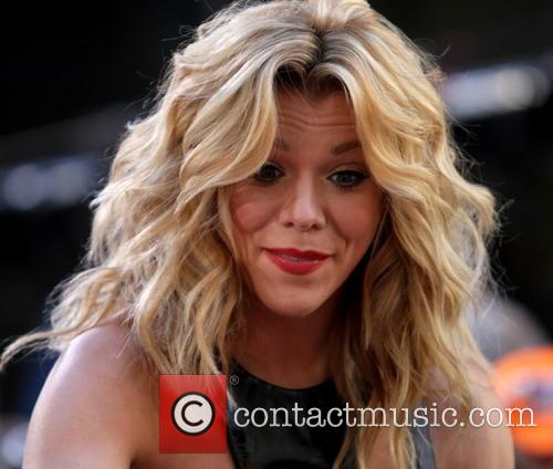 The Band Perry, Kimberly Perry, Today Show