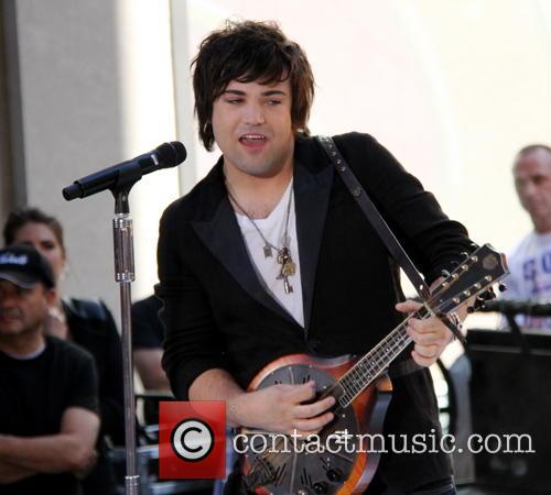 The Band Perry and Neil Perry 10