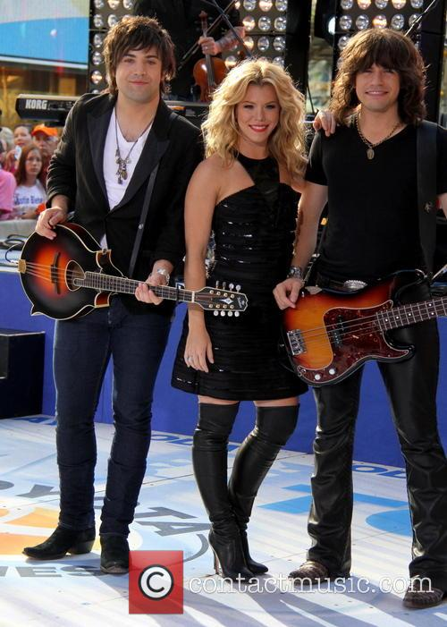 The Band Perry 11