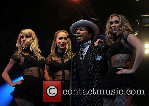 Kid Creole and The Coconuts 1