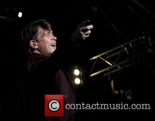 Mark Owen, Lulworth Castle, Camp Bestival, Bestival