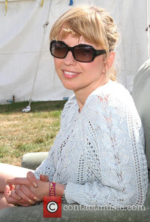 Sara Cox 2