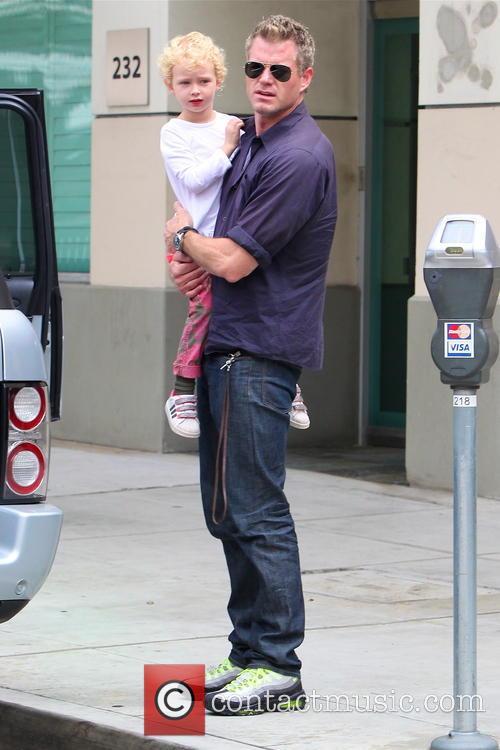 Billie Dane and Eric Dane 4