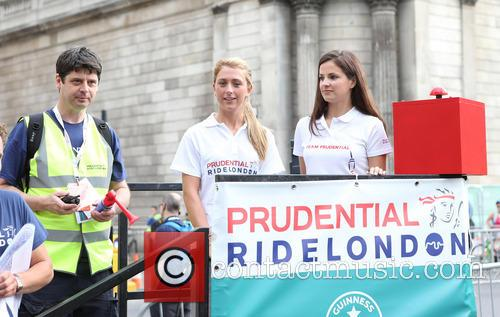 Prudential Ride Lonodon