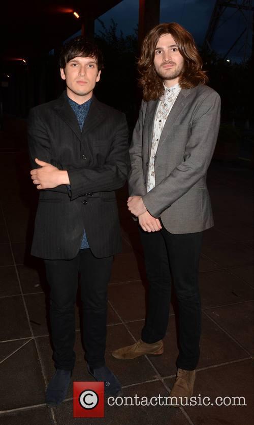 Morrissey and Greg Marshall 2