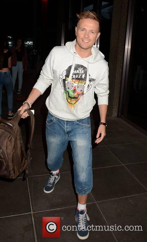 Nicky Byrne 9