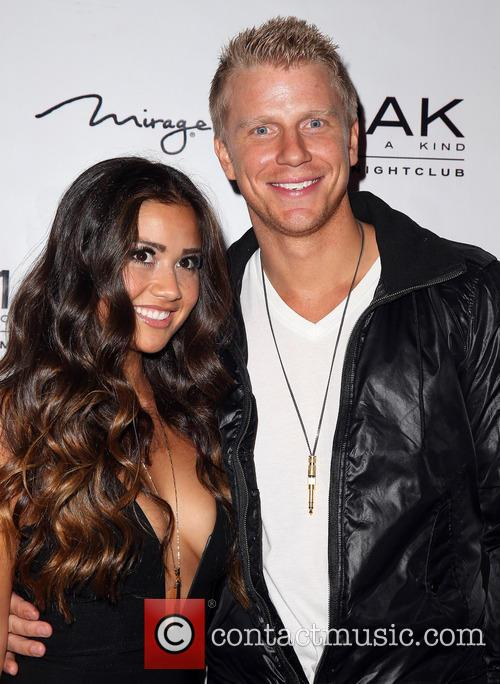 Sean Lowe and Catherine Giudici 9