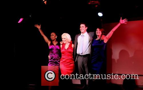 Cougar, Brenda Braxton, Babs Winn, Andrew Brewer and Mary Mossberg 3