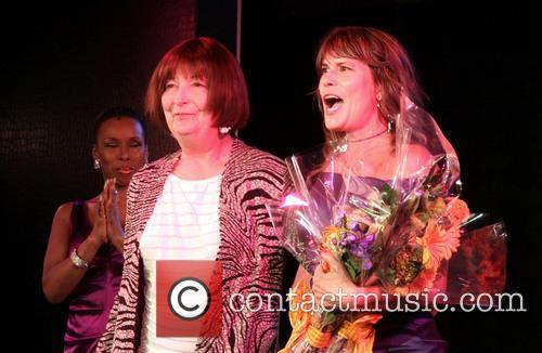 Cougar, Brenda Braxton, Lynne Taylor-corbett and Donna Moore 4