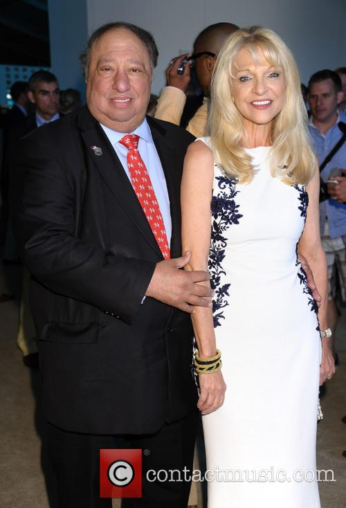 Margo and John Catsimatidis 3