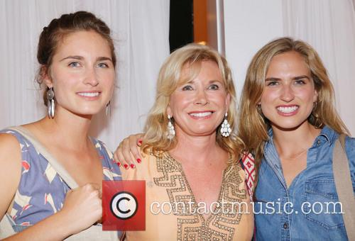 Women's Health Hamptons 'Party Under the Stars' for...