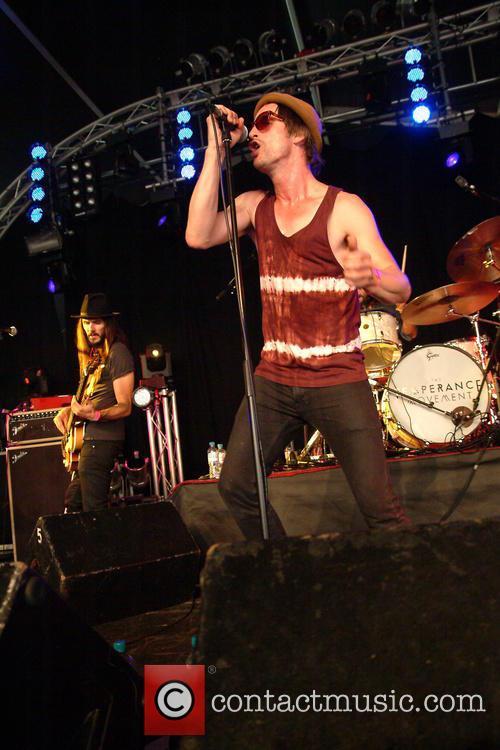 Cambridge Rock Festival