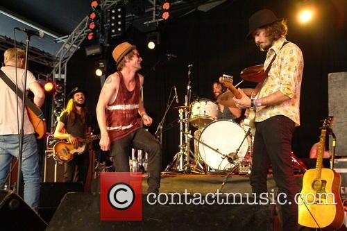 The Temperance Movement 1