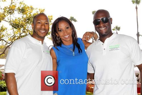 holly robinson peete guests hollyrod foundations 4th annual 3796455