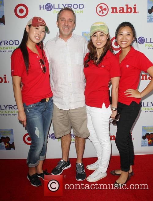 HollyRod Foundation's 4th Annual