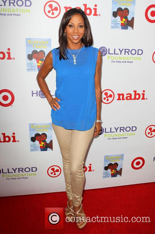 Holly Robinson Peete 1