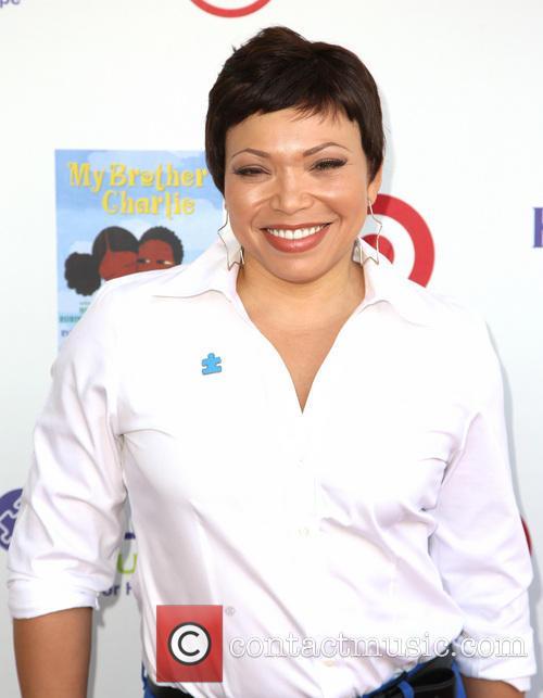 Tisha Campbell 2