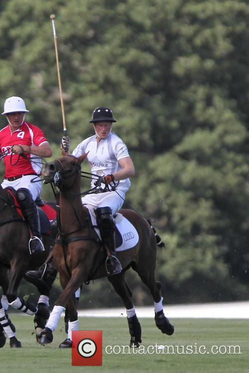 prince harry audi polo at coworth park 3795783