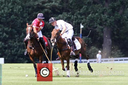 Audi Polo at Coworth Park