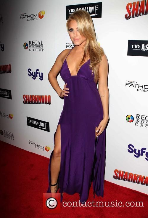 cassie scerbo fathom events presents the premiere 3795640