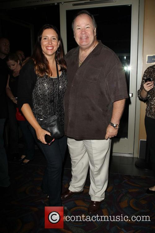 Giana Mucci and Dennis Haskins 2