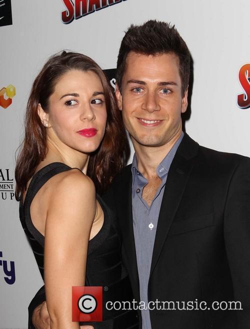 Victoria Atkin and Alex Ario 1